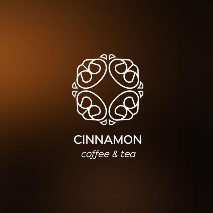 KREYATIF Studio grafiki i reklamy - logo - cinnamon