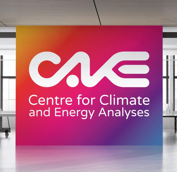 Kreyatif Logo Centrum Analiz Klimatyczno-Energetycznych